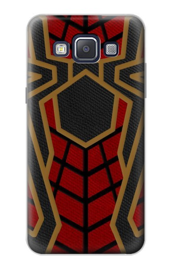 Printed Spiderman Inspired Costume Samsung Galaxy A5, A5 Duos Case