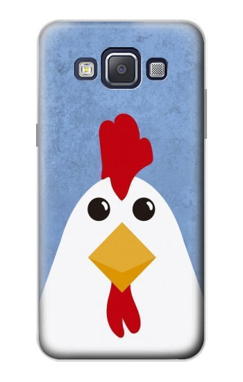Printed Chicken Cartoon Samsung Galaxy A5, A5 Duos Case