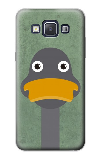 Printed Duck Cartoon Samsung Galaxy A5, A5 Duos Case