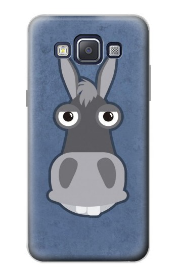 Printed Donkey Cartoon Samsung Galaxy A5, A5 Duos Case