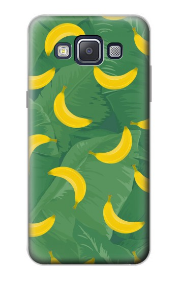Printed Banana Fruit Pattern Samsung Galaxy A5, A5 Duos Case