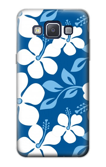 Printed Hawaii Blue Pattern Samsung Galaxy A5, A5 Duos Case
