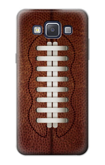 Printed Leather Vintage Football Samsung Galaxy A5, A5 Duos Case