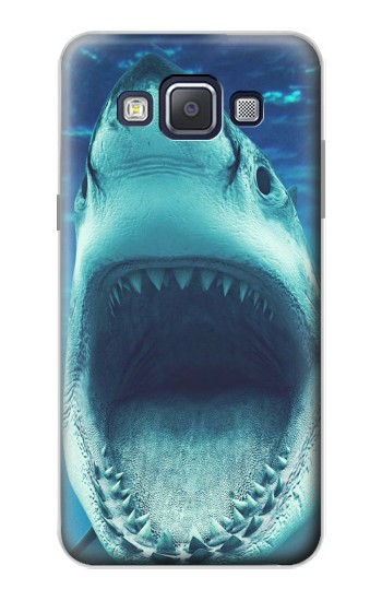 Printed Tiger Shark Samsung Galaxy A5, A5 Duos Case