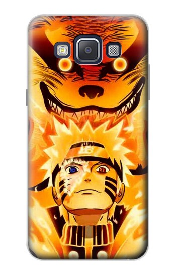 Printed Naruto Kurama Nine Tailed Fox Samsung Galaxy A5, A5 Duos Case