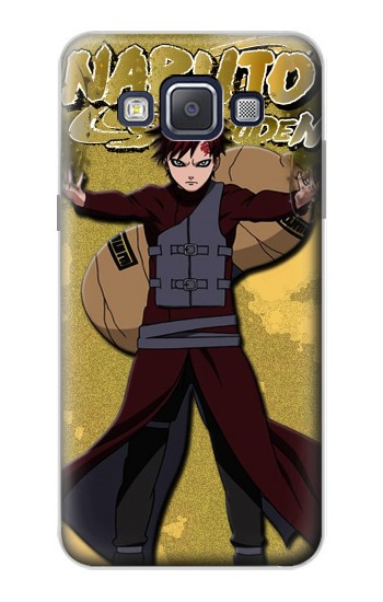 Printed Naruto Gaara of the Sand Samsung Galaxy A5, A5 Duos Case