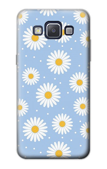 Printed Daisy Flowers Pattern Samsung Galaxy A5, A5 Duos Case