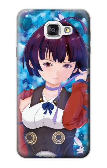 Printed Mumei Kabaneri of the Iron Fortress Samsung Galaxy A7 (2016) Case