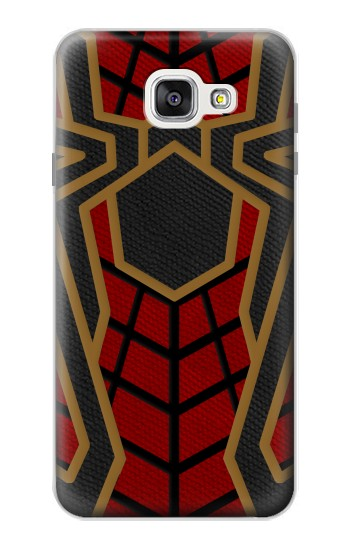 Printed Spiderman Inspired Costume Samsung Galaxy A7 (2016) Case