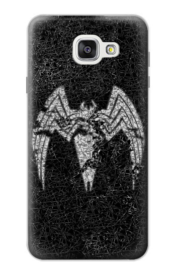 Printed Venom Inspired Costume Samsung Galaxy A7 (2016) Case