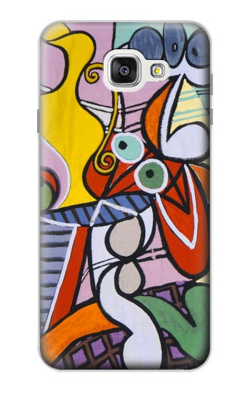 Printed Picasso Nude and Still Life Samsung Galaxy A7 (2016) Case