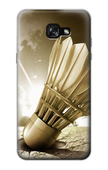 Printed Badminton Sport Art Samsung Galaxy A7 (2017) Case