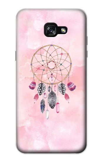 Printed Dreamcatcher Watercolor Painting Samsung Galaxy A7 (2017) Case