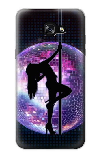 Printed Sexy Disco Dancer Samsung Galaxy A7 (2017) Case