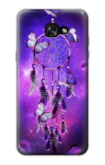 Printed Dream Catcher Samsung Galaxy A7 (2017) Case