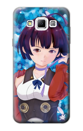 Printed Mumei Kabaneri of the Iron Fortress Samsung Galaxy A7, A7 Duos Case