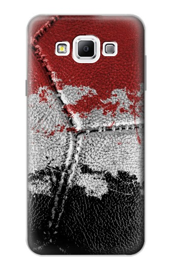 Printed Egypt Flag Vintage Football 2018 Samsung Galaxy A7, A7 Duos Case