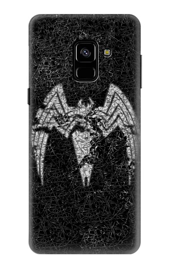 Printed Venom Inspired Costume Samsung Galaxy A8 (2018) Case