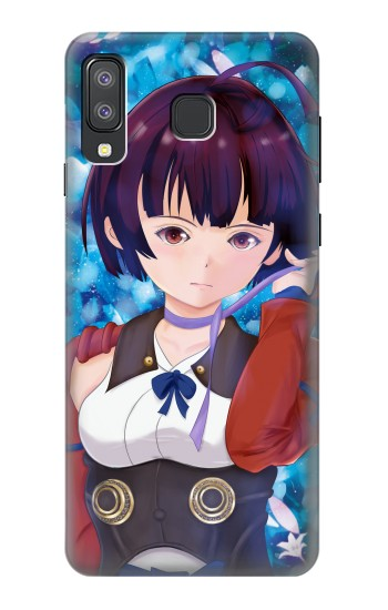 Printed Mumei Kabaneri of the Iron Fortress Samsung Galaxy A8 Star (A9 Star) Case