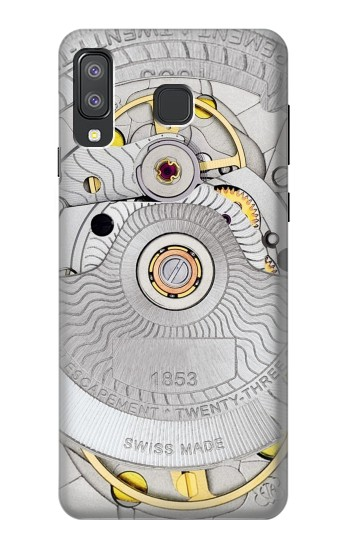 Printed Inside Watch Samsung Galaxy A8 Star (A9 Star) Case