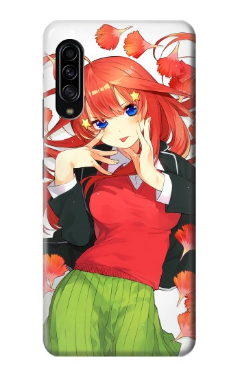 Printed The Quintessential Quintuplets Itsuki Samsung Galaxy A90 5G Case
