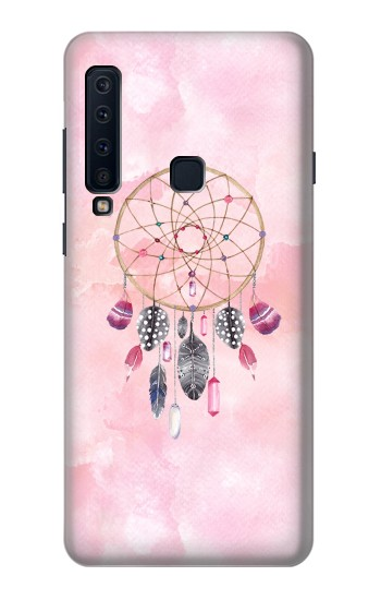 Printed Dreamcatcher Watercolor Painting Samsung Galaxy A9 (2018) Case