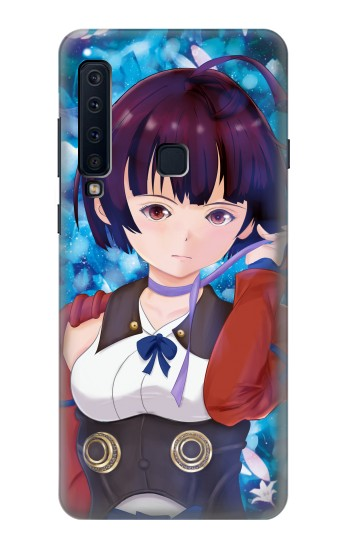 Printed Mumei Kabaneri of the Iron Fortress Samsung Galaxy A9 (2018) Case