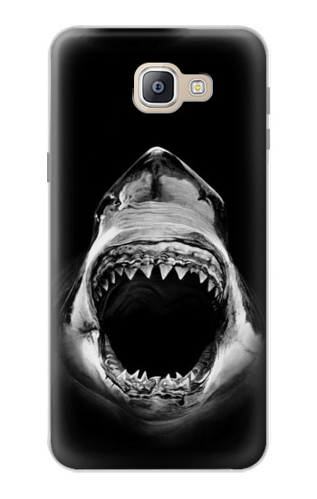 Printed Great White Shark Samsung Galaxy A9, A9 Pro (2016) Case