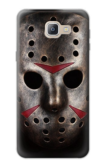 Printed Jason Mask Samsung Galaxy A9, A9 Pro (2016) Case