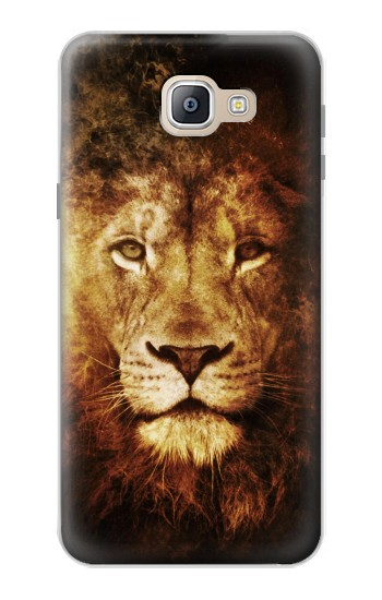 Printed Lion Samsung Galaxy A9, A9 Pro (2016) Case