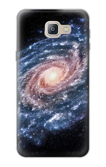 Printed Milky Way Galaxy Samsung Galaxy A9, A9 Pro (2016) Case