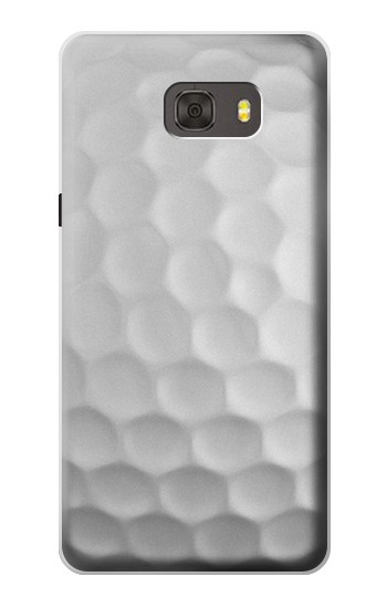 Printed Golf Ball Samsung Galaxy alpha Case