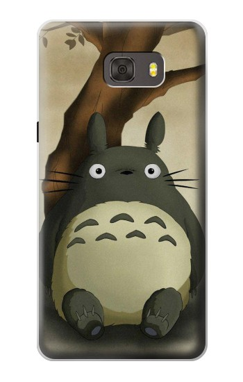 Printed My Neighbor Totoro Samsung Galaxy alpha Case