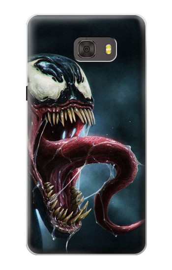 Printed Venom Samsung Galaxy alpha Case