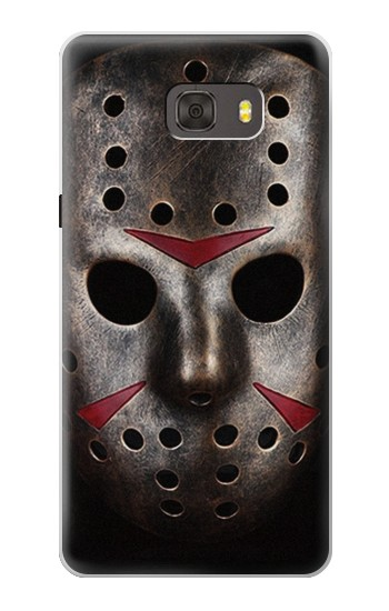 Printed Jason Mask Samsung Galaxy alpha Case