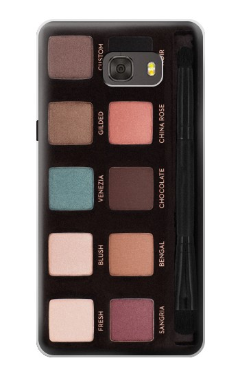 Printed Lip Palette Samsung Galaxy alpha Case