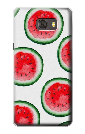 Printed Watermelon Pattern Samsung Galaxy alpha Case