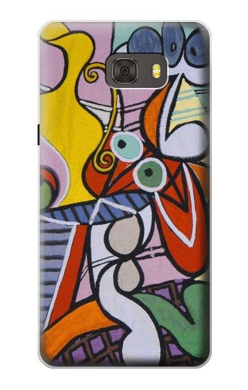 Printed Picasso Nude and Still Life Samsung Galaxy alpha Case