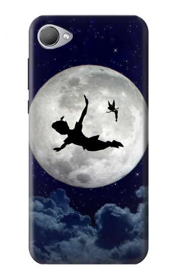 Printed Peter Pan HTC Desire 12 Case