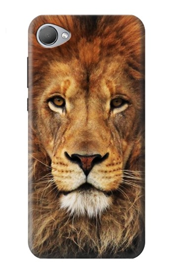 Printed Lion King of Beasts HTC Desire 12 Case