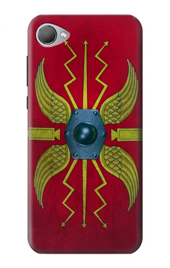 Printed Roman Shield Scutum HTC Desire 12 Case