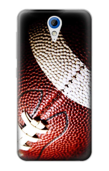 Printed American Football HTC Desire 620 Case