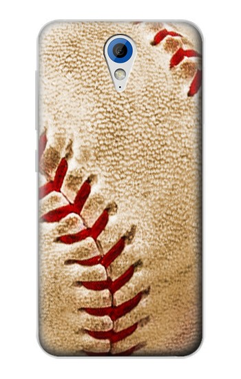 Printed Baseball HTC Desire 620 Case