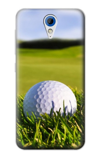 Printed Golf HTC Desire 620 Case