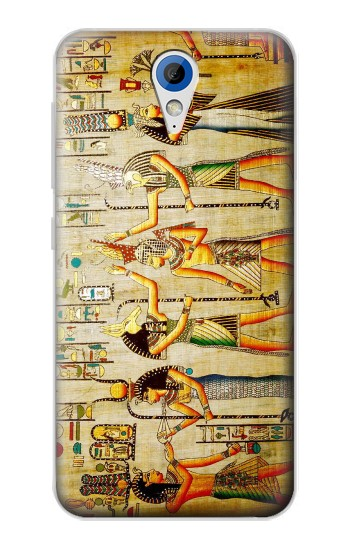 Printed Egypt Wall Art HTC Desire 620 Case
