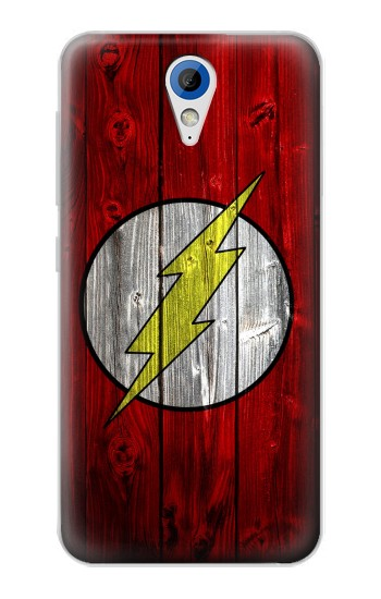Printed Thunder Speed Flash Minimalist HTC Desire 620 Case