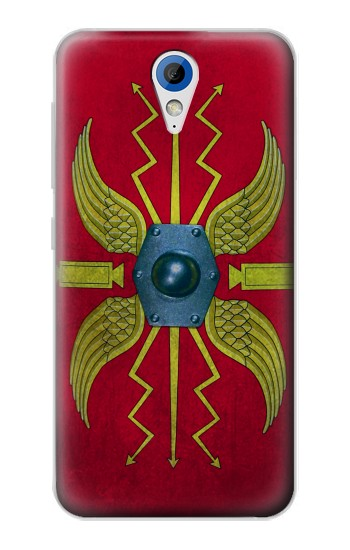 Printed Roman Shield Scutum HTC Desire 620 Case