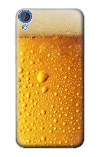 Printed Beer Glass HTC Desire 820 Case
