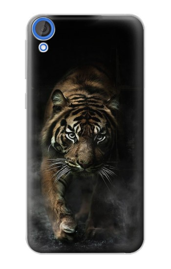 Printed Bengal Tiger HTC Desire 820 Case