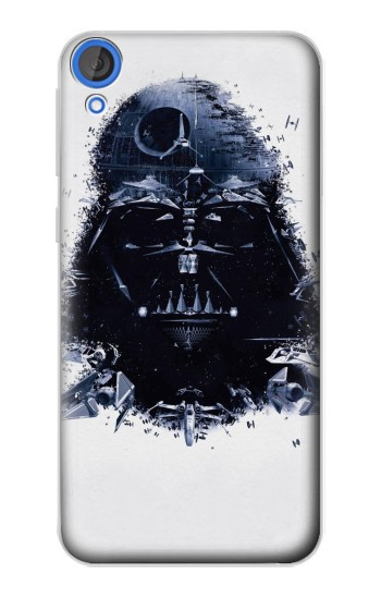 Printed Darth Vader HTC Desire 820 Case
